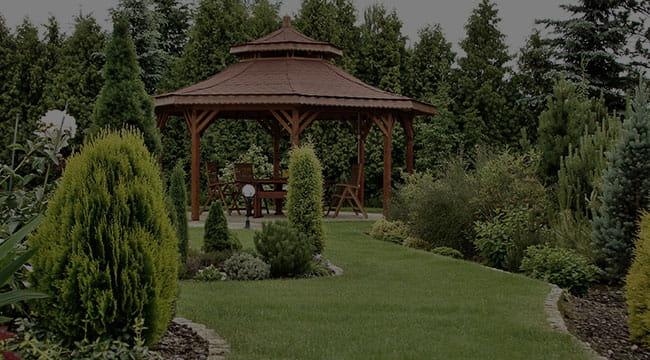 Raymore Garden Design